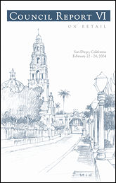 Council Report VI